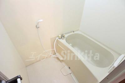 【浴室】箕面サウンドヒルズ