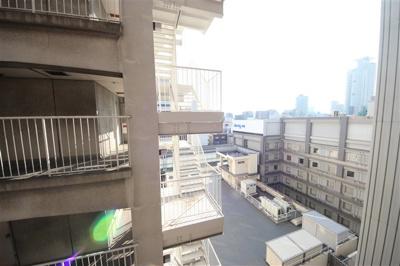 【外観】エイペックス梅田東Ⅱ