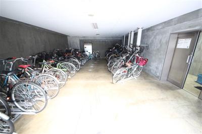 【駐車場】エイペックス梅田東Ⅱ