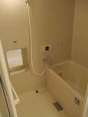 【浴室】ベイサイド市川