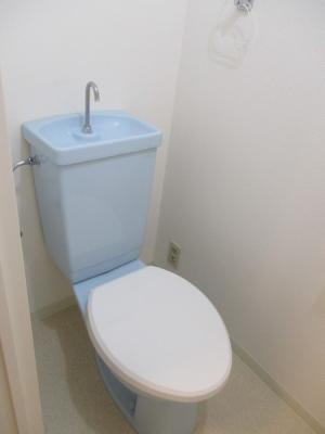 【トイレ】ベイサイド市川
