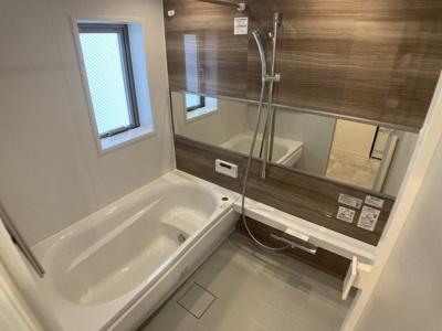 【浴室】ルネシーズンズ千里の丘8番館