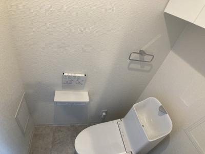【トイレ】ルネシーズンズ千里の丘8番館