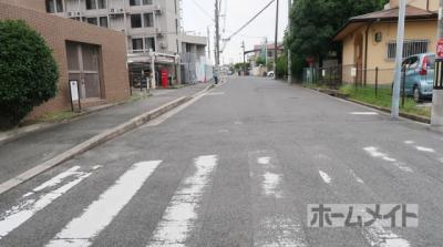 【その他共用部分】ジョイフル富田