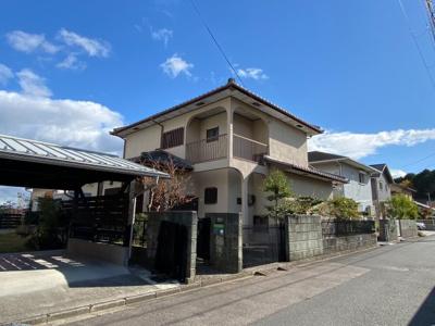 【外観】大津市和邇高城192-74 中古戸建