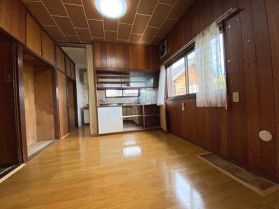 【洋室】大津市和邇高城192-74 中古戸建