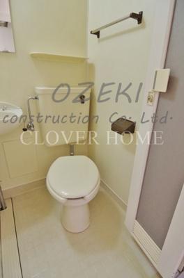 【トイレ】リバー ガーデン