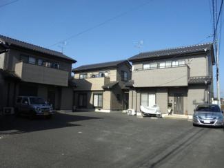 【外観】貸家 若松 4,200万円