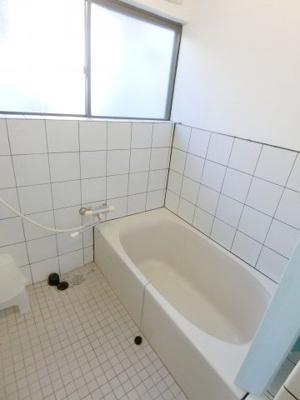 【浴室】熱海市伊豆山 7DK戸建
