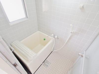 【浴室】山幸マンション