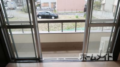 【玄関】大原マンション