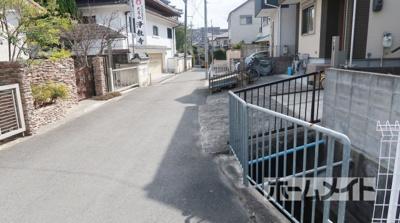 【周辺】大原マンション