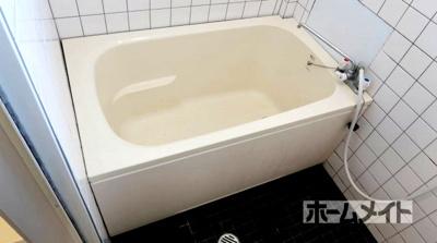 【浴室】大原マンション