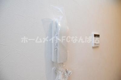 【セキュリティ】グランディエスタ谷町九丁目