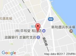 【地図】Perla