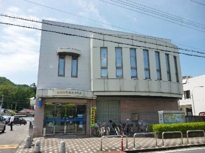 滋賀銀行 能登川支店(490m)