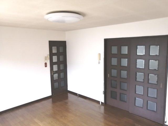 【居間・リビング】大磯町石神台戸建住宅