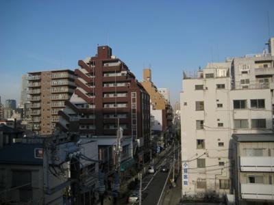【展望】末吉町3マンション