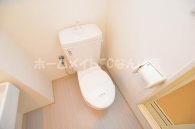 【トイレ】PLY
