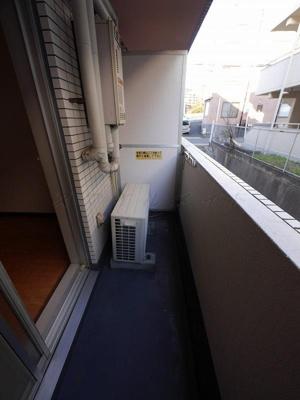 【バルコニー】スカイコート戸塚(スカイコートトツカ)