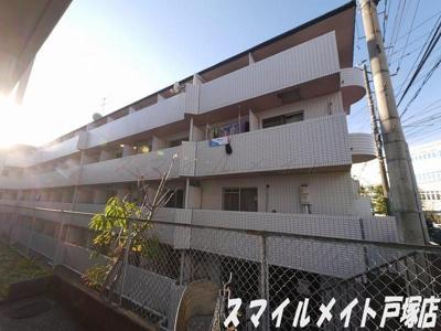 【外観】スカイコート戸塚(スカイコートトツカ)