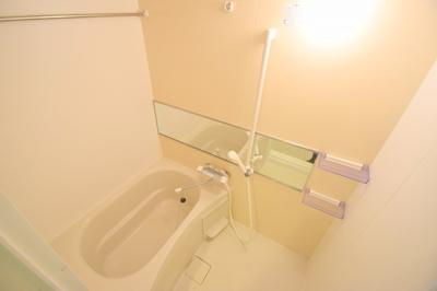【浴室】サンビスタ大開