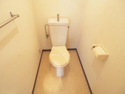 【トイレ】スターライトコトブキ