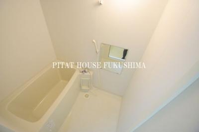 【浴室】三恵グランドハイツ