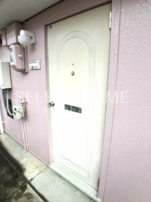 【玄関】グリーンヒル長根