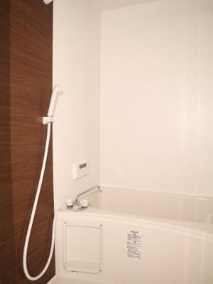 【浴室】ユリシス神戸WEST