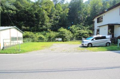 【外観】小島第2駐車場