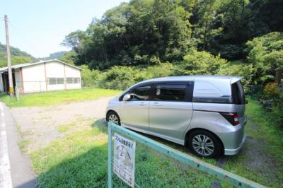 【駐車場】小島第2駐車場