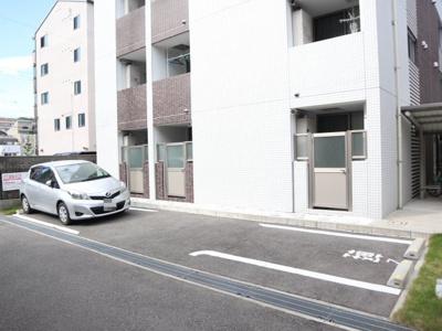 【駐車場】マウントック・リノ