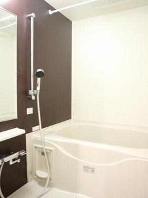 【浴室】マウントック・リノ
