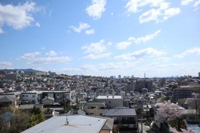 【展望】ワコーレ西山