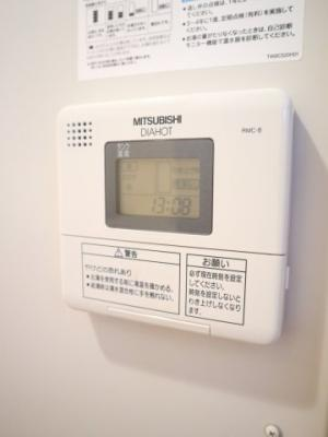 【設備】アネスト神戸西元町
