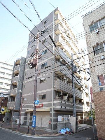 【外観】アネスト神戸西元町