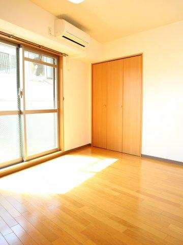 【居間・リビング】アネスト神戸西元町