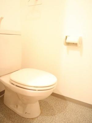 【トイレ】アネスト神戸西元町
