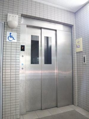 【その他共用部分】エスリード神戸