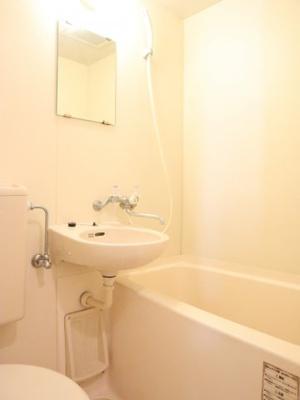 【浴室】エスリード神戸