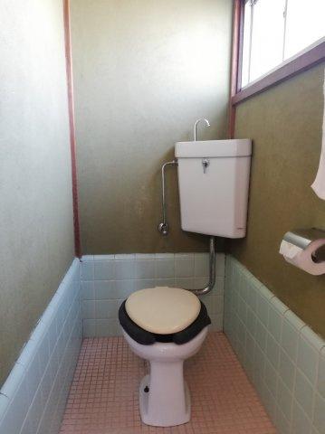 【2階のトイレ】
