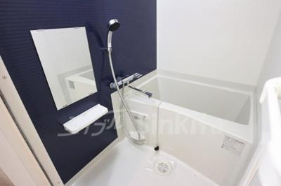 【浴室】ラグゼ新大阪2