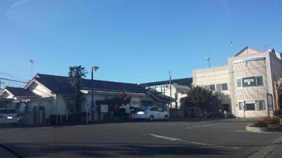 群馬総社駅(JR 上越線)まで241m