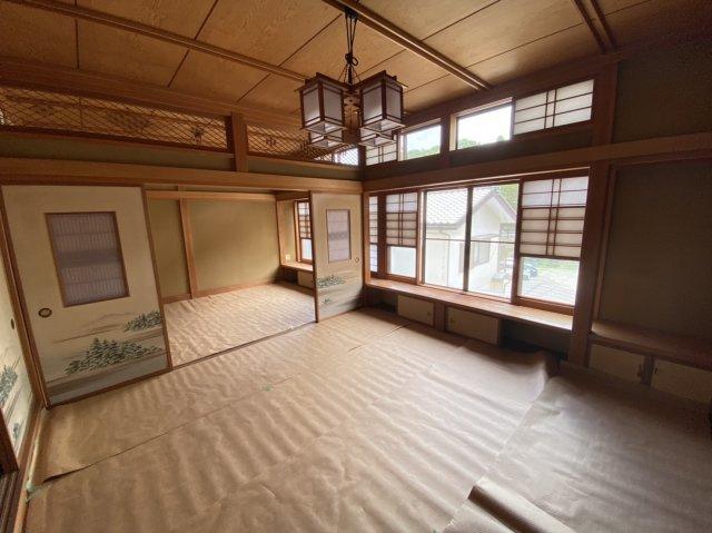 【寝室】寝室です