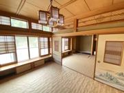 倉庫付の「広々6LDK」秦野市渋沢中古戸建の画像