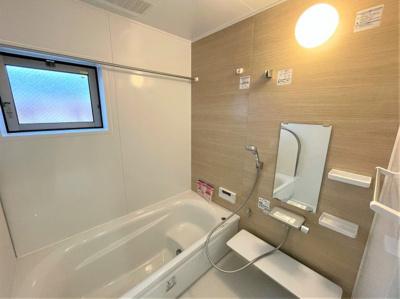 浴室暖房乾燥機付き1坪タイプ