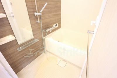 【浴室】フェリオ宮原