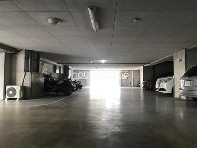 【駐車場】ネオ甲子園