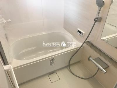 【浴室】ネオ甲子園